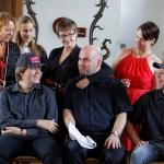 Leerlingen van Nynke's operaklas: Carmen 2014