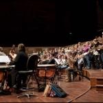 Repetitie Sinfonia Rotterda, De Doelen