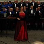 Concert met Rotterdams Operakoor o.l.v. Ago Verdonschot