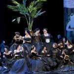 Traviata Verdi, Reisopera